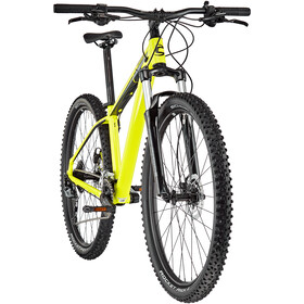 """Cannondale Trail 6 27.5"""", nuclear yellow"""